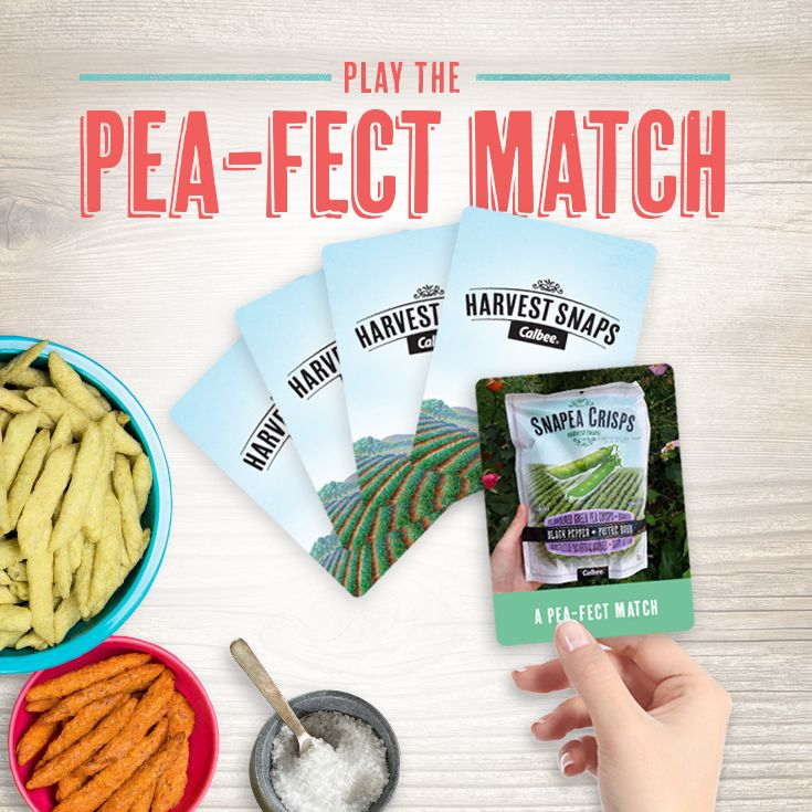 Feeling snappy? I played #HarvestSnaps Memory Game for a chance to win FREE SNAPS, and you can too! Play now!