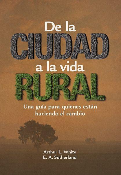 """Publicado por primera vez en 1950 en inglés, este libro ha sido ampliado y modificado en su versión castellana. ¿Cómo hacemos para vivir lejos de las ciudades? ¿Cómo lograr una transición adecuada después de vivir tantos años en la ciudad? No es fácil dejar un estilo de vida a cambio de otro. Esta guía ofrece varias claves para realizar este cambio con éxito. El testimonio de los autores es claro: """"¡La vida rural realmente funciona!"""""""
