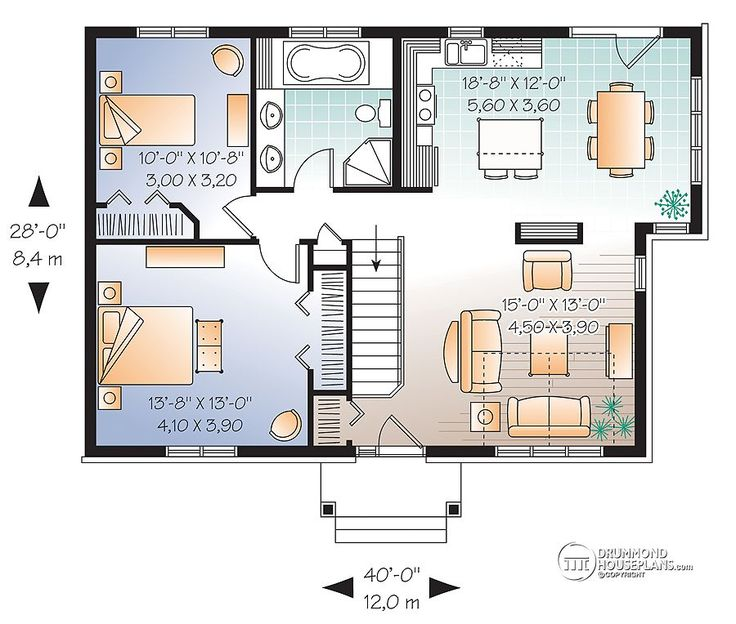 Best 25 two storey house plans ideas on pinterest sims for 7 bedroom house plans australia