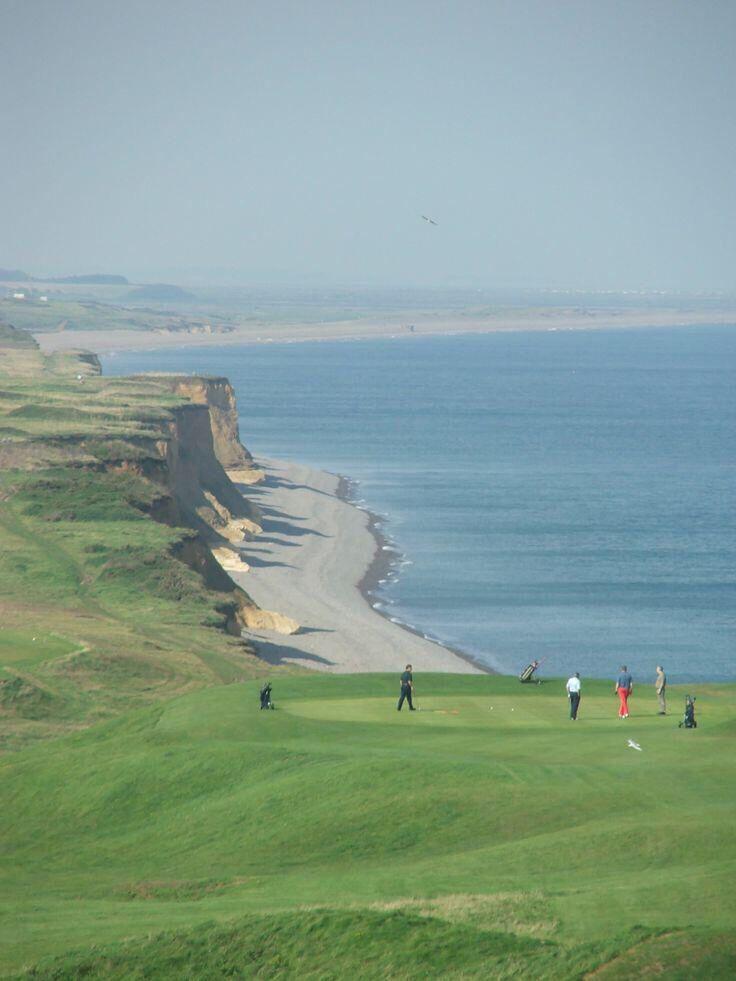 Sheringham Links, Norfolk, England. #dream #golf #Sunnybrae