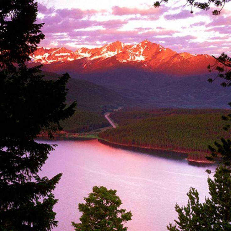 Fishing in Lake Dillon – Best of Breckenridge Blog