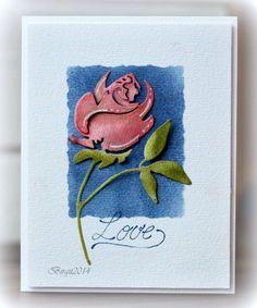 Image result for penny black rose die