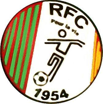 1954, Renaissance FC (N'Djamena, Chad) #RenaissanceFC #NDjamena #Chad (L12761)