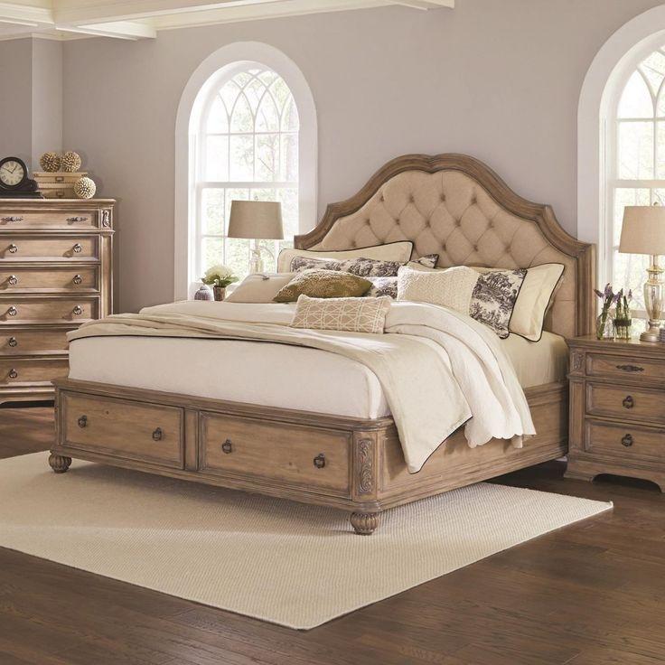 675 mejores imágenes de California King Beds en Pinterest | Camas de ...