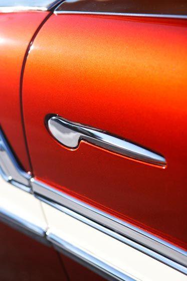 1956 chevrolet bel air by kindig it design cars pinterest chevy door handles and doors. Black Bedroom Furniture Sets. Home Design Ideas