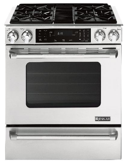 Best Freestanding & Slide-In Gas Range Deals 2015 (Reviews/Ratings/Prices)