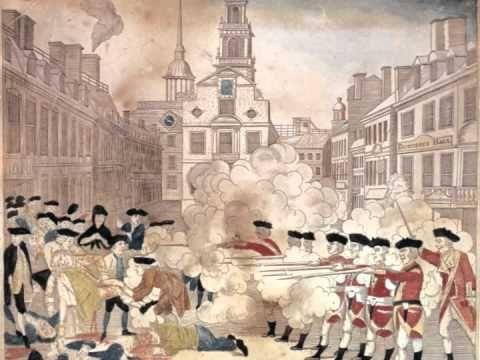 15 best boston massacre images on pinterest history education teaching history and boston. Black Bedroom Furniture Sets. Home Design Ideas