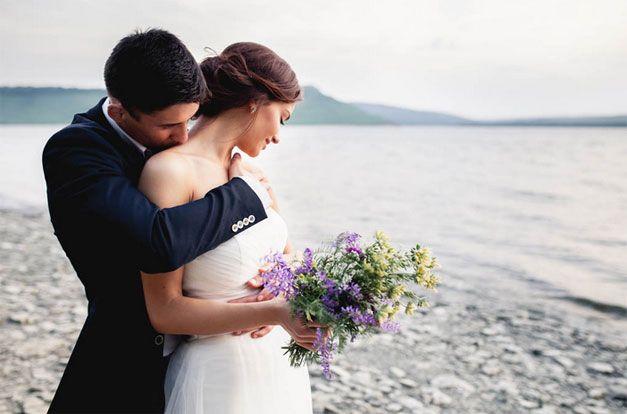 Matrimonio.it   Lo #chignon: tante #idee per un'#acconciatura elegante e senza tempo