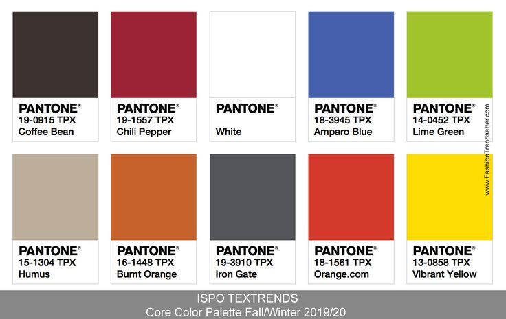 2019 fall color trends pantone fashion coats trend autumn serenity hex code 7641 c