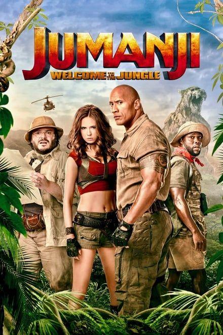 Jumanji Stream 2019