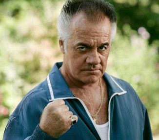Uncle Paulie from the Sopranos