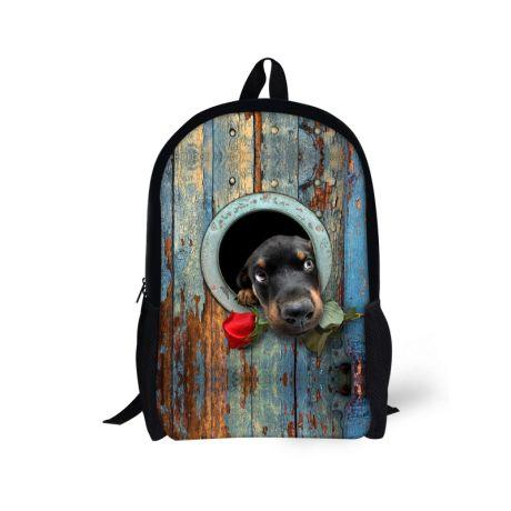 Children Animal Prints School Bags //Price: $37.38 & FREE Shipping // #bag #bagsdesigns