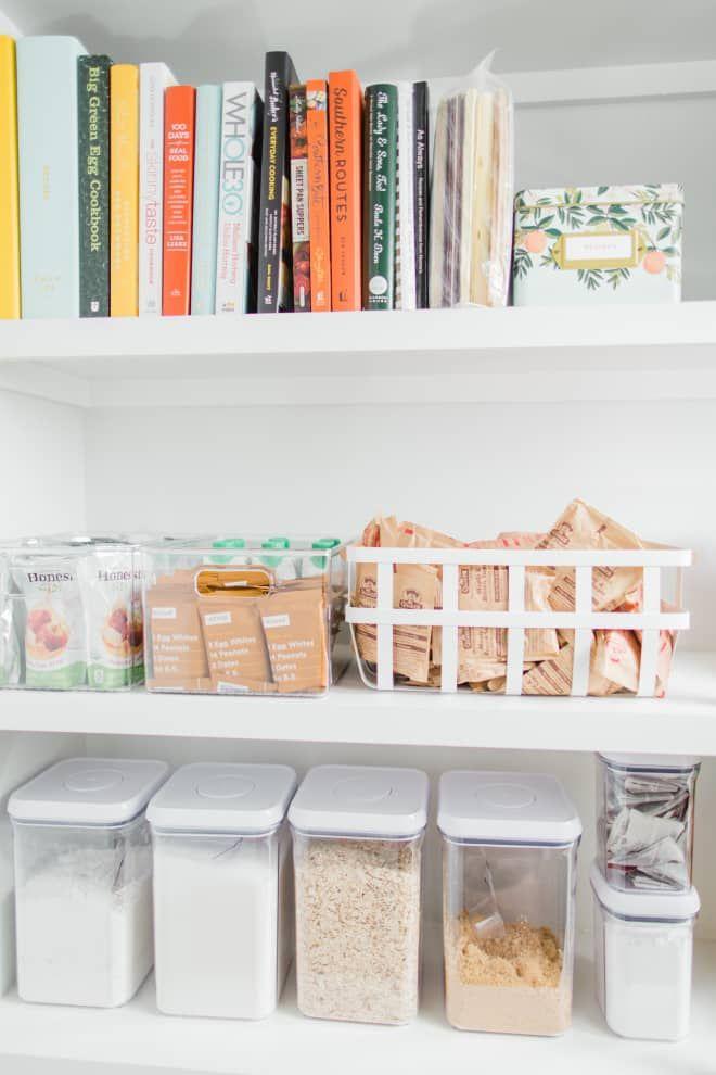 This Japanese Home Brand Is The Best Place To Find Minimalist Kitchen Storage Minimalist Kitchen Diy Kitchen Storage Kitchen Storage