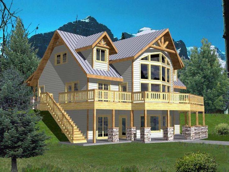 663 best dream house images on Pinterest   Porch ideas, Patio ...