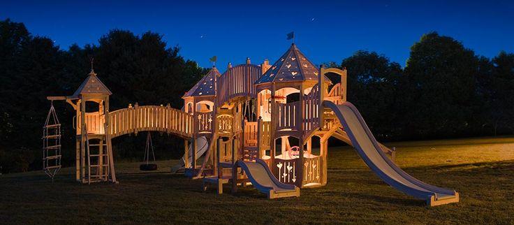 SwingsetSwing Sets, Ideas, Play Sets, Dreams, Outdoor Plays, Kids, Plays Structures, Plays Sets, Swings Sets