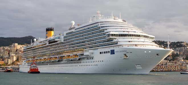 Cruisen op de Costa Diadema is zelfs voor de meest ervaren cruiseganger een belevenis. Alles over cruisen op de Costa Diadema en aanbiedingen voor cruises.
