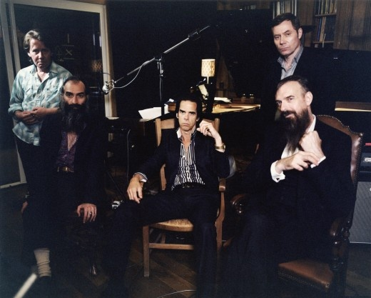 Nick Cave & The Bad Seeds North American Tour Dates Confirmed
