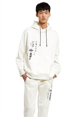 f6257c28 ADIDAS ORIGINALS BY ALEXANDER WANG OPENING CEREMONY GRAPHIC HOODIE.  #adidasoriginalsbyalexanderwang #cloth #