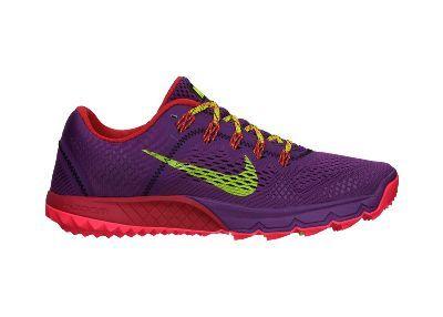 Nike Zoom Terra Kiger Women's Trail Running Shoe. I want these!!