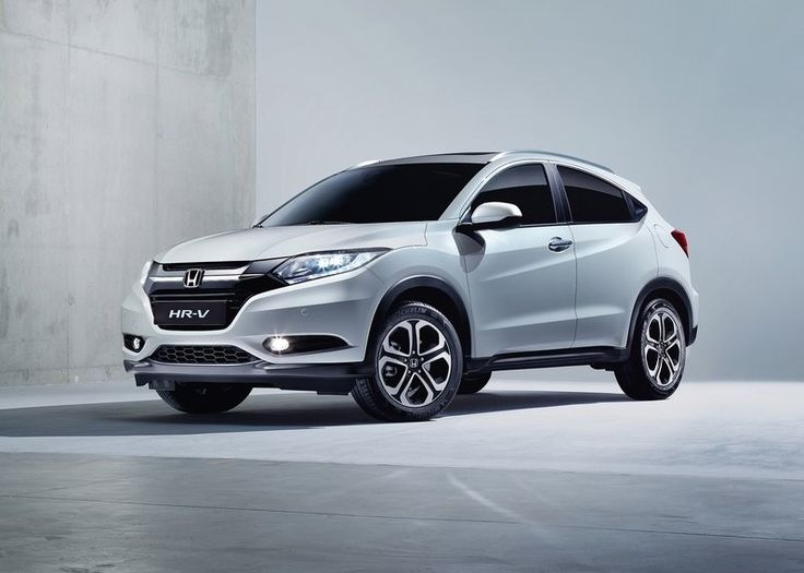Perfect The All New 2015 Honda HR V Has Just Been Revealed By Honda. Read On For  Details Of The New Honda HR V That Will Reach The UK By Summer,