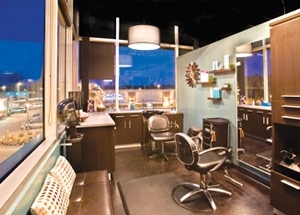 Bloom Studios - Hairdresser Salon Studios - This Will Be Where My New Location for My Business for my Salon Studio's Amanda Marie - Here is the address for my customers and also local hairdresser's that are interested can contact Bloom Studio's, Mention my name when inquiring. _____ Address:  E 300 Building East Village, Des Moines, IA   300 Grand Ave, Des Moines, IA · Get Directions  Phone 954.665.7294 ______ About    Bloom is a modern salon facility designed to give salon profess