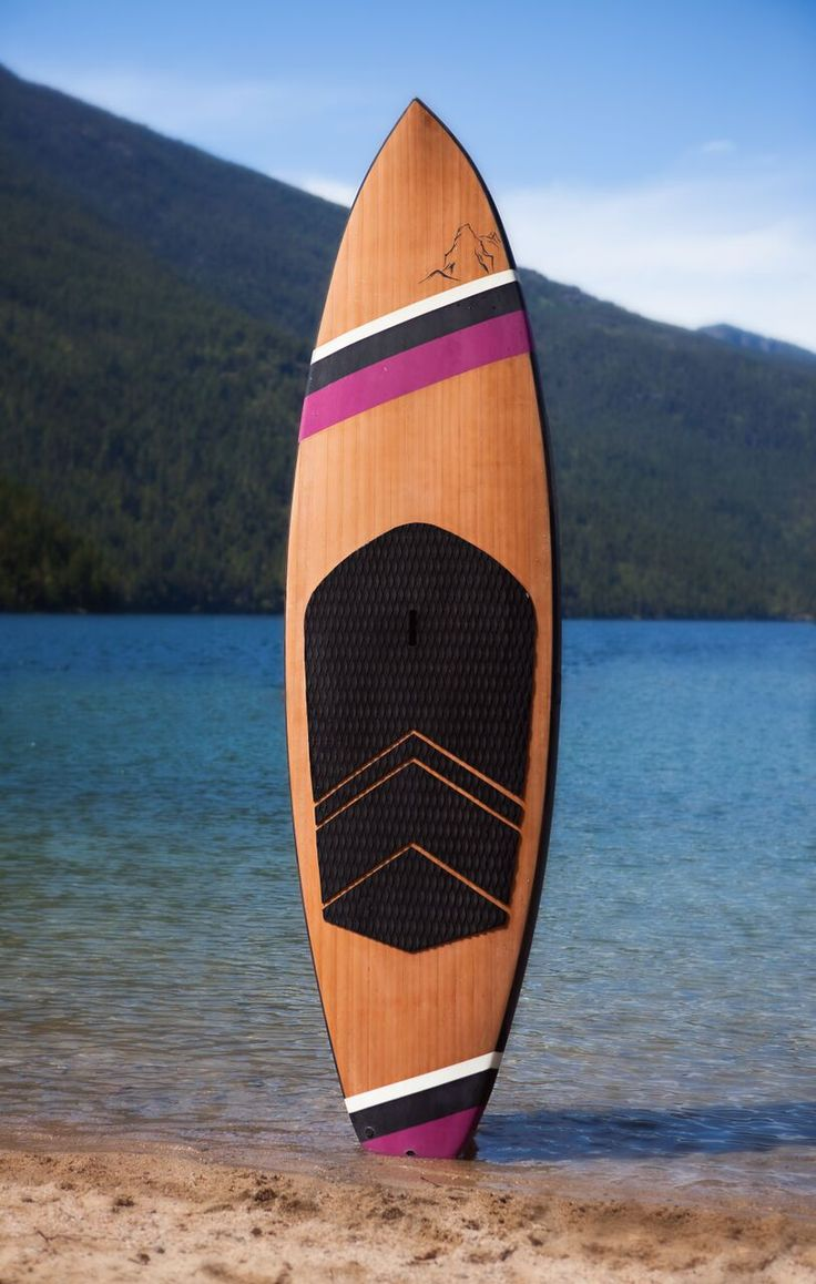stand up paddle boards, rivers & lakes cruiser. A smaller sup yest so much.   Kootenays   www.knottyboards.ca