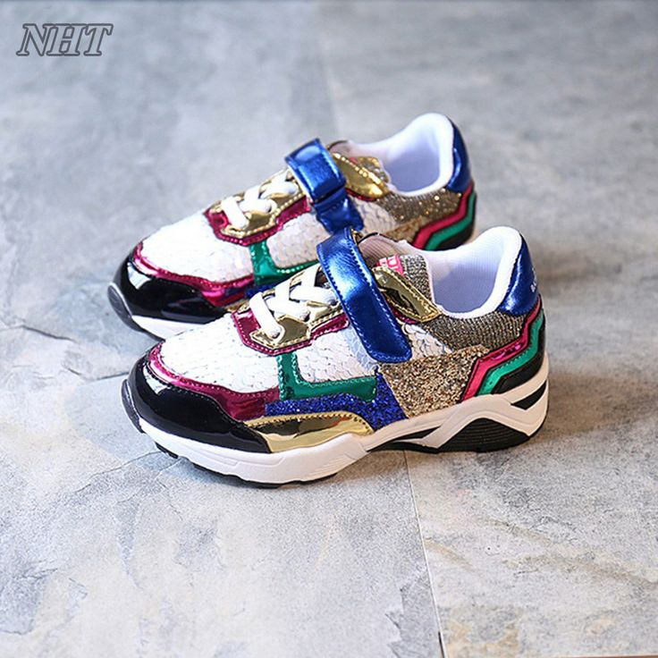 Find More Sneakers Information about Luxury bling children casual shoes for girls, glitter platform sneakers, sequined shining gold colorful shoe princess kids ,High Quality children casual shoes,China casual shoes for girls Suppliers, Cheap shoes for girls from nauhutu designer shoe Store on Aliexpress.com
