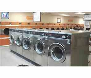 Coin-Operated Laundromat - on BizQuest.com