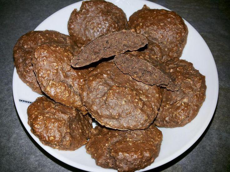 από τηνAndromahi Saoulidou Υλικά: 2 κ.σ. πίτουρο βρώμης 1 κ.σ. mix 1 1 αυγό και