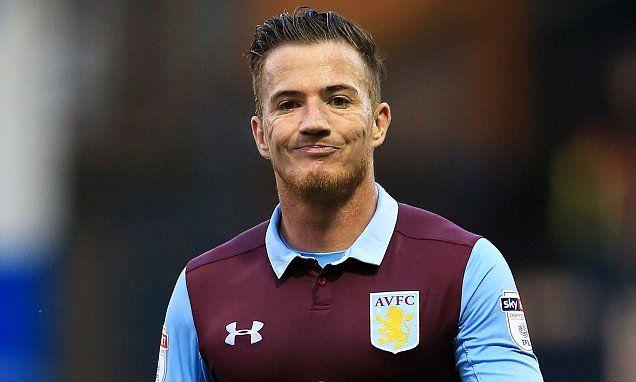 Aston Villa star Ross McCormack a target for Fenerbahce