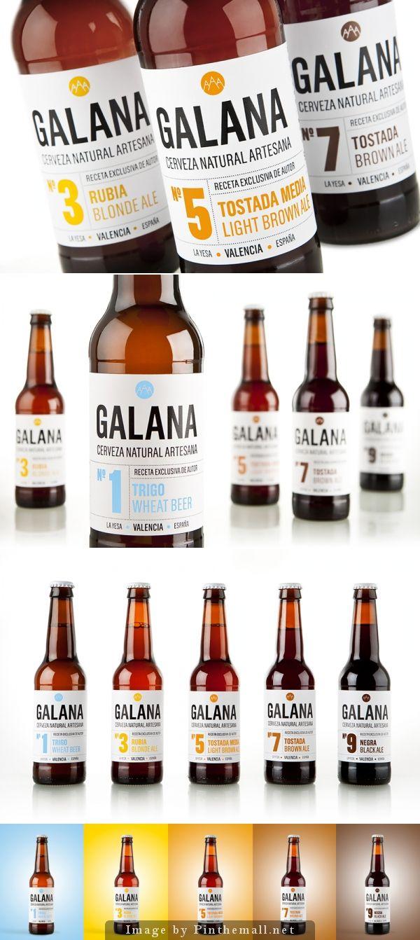 Galana Craft Beer