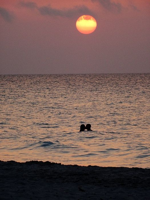 Te Amo by Zinvolle - Photo taken in Varadero, Cuba