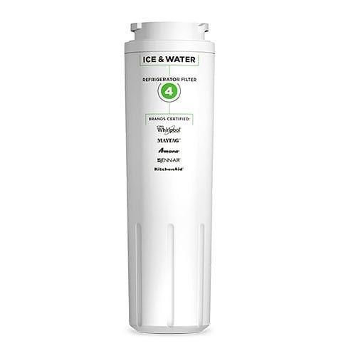 Filter for KitchenAid EDR4RXD1 / UKF8001 (Single Pack) Original Fridge Water Filter