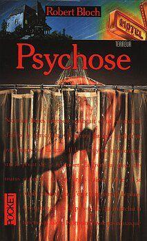 Psychose par Robert Bloch