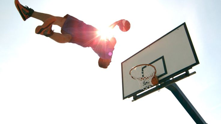 World's Best Basketball Freestyle Dunks - Lords of Gravity in 4k