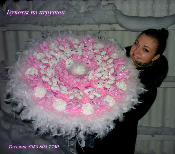 Gallery.ru / Фото #25 - ИЗ Игрушек и конфет - TRomashKa