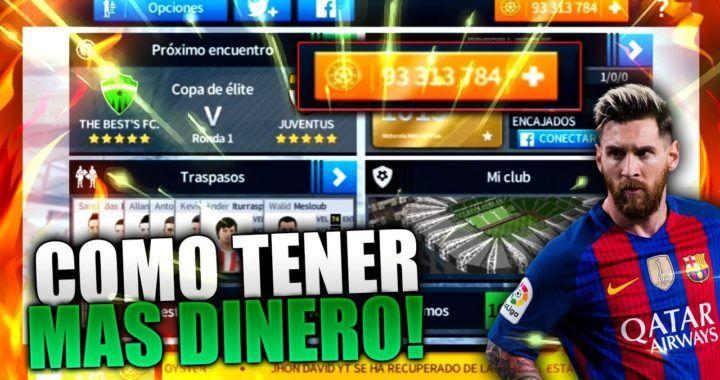 Como Tener Mas Dinero En Dream League Soccer 2019 Hack Comoganardinero Eu Como Tener Dinero Como Ganar Dinero Online Dinero