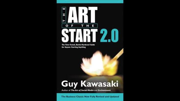 Guy Kawasaki's 60 Second Start Up Video Series: Hiring by Guy Kawasaki via slideshare