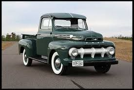 1952 Ford F-1