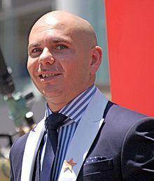 Pitbull (rapper) - Wikipedia, the free encyclopedia