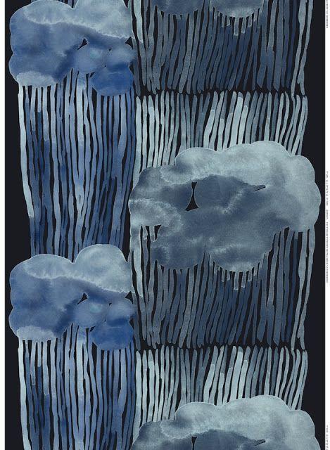 Weather's Changing - Marimekko Weather Diary