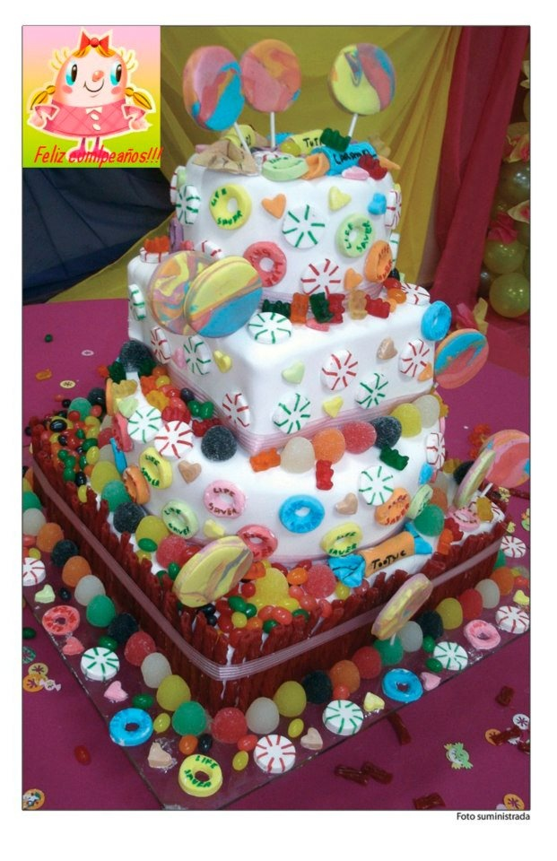Playing Candy Crush Saga? Stuck at any levels? How about check out this awesome guides and cheats @ http://candycrushcheats.blogspot.com/  Candy Crush Party  To see more party ideas visit: www.fireblossomcandle.com