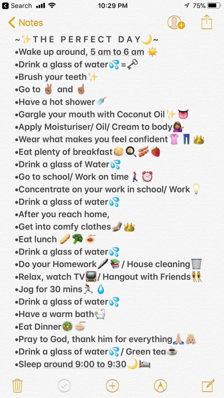 Try doing this routine for once, and it really makes you feel amazing and it's…
