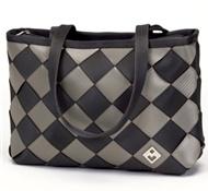 Maggie Bag (Large) Recycled Seatbelt Handbag