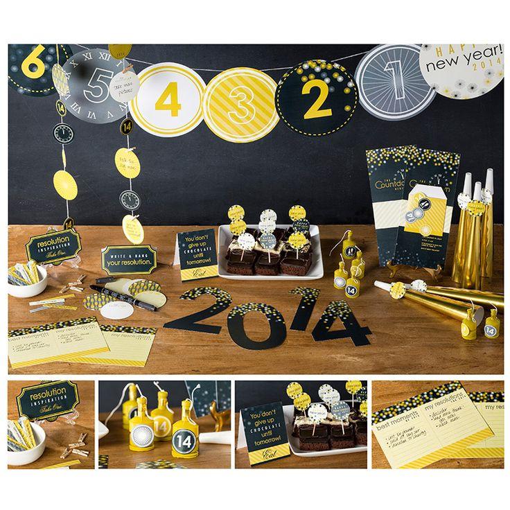 My Digital Studio   When the Clock Strikes Twelve Ensemble-New Years Eve Parties