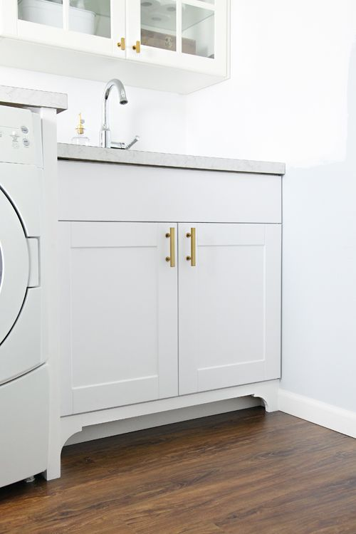 Best 25 base cabinets ideas on pinterest food storage for Armoire de cuisine rona