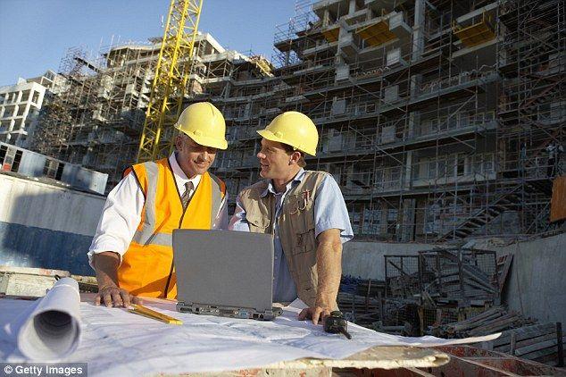 Правительство Великобритании выделяет £7 млрд. для строительства более 400000 доступных домов - angliadom.com