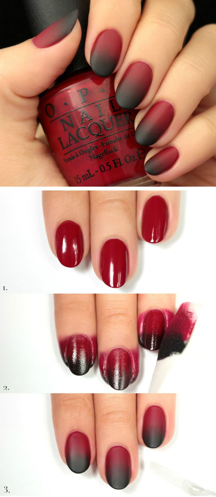 741 best Nageldesign * Nail Art images on Pinterest | Drinkware ...