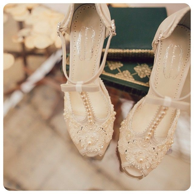 Blog OMG I'm Engaged! - Wedding shoes. Sapatos de Noiva.