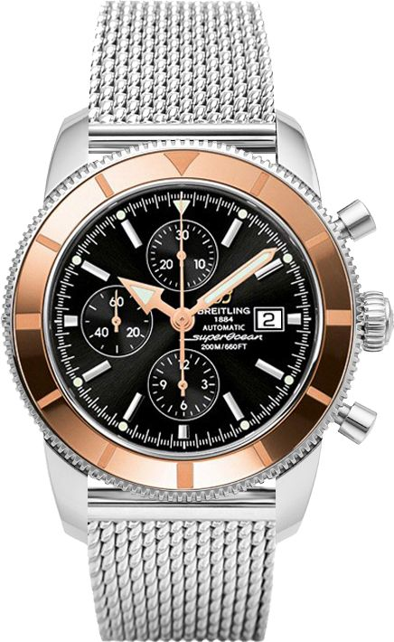 Breitling Superocean Heritage Chronograph 46 U1332012/B908-152A